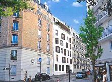 L´ecrin : programme neuf à Paris intra-muros