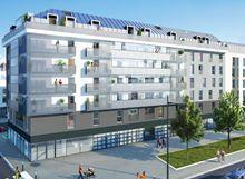Imagin´O : programme neuf à Rennes