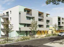 Le Clos Des Orangers : programme neuf à Saint-Orens-de-Gameville