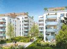 L´Agora : programme neuf à Villeurbanne