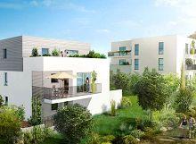 Cosy Garden : programme neuf à Saint-Orens-de-Gameville