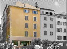 11 Sémard : programme neuf à Toulon