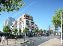 So New : programme neuf à Rillieux-la-Pape