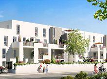 Les Hauts De Rompsay : programme neuf à La Rochelle