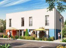 Les Villas Saint-Georges : programme neuf à Orvault