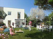 Les jardins d´Aurelia : programme neuf au Cannet-des-Maures