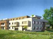 Les Coteaux d´Achenheim : programme neuf à Achenheim