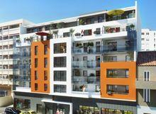 Sweet City : programme neuf à Marseille