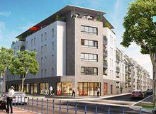 Exalt : programme neuf à Rouen