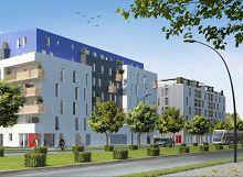 Villa Paraiso 2 : programme neuf à Saint-Herblain