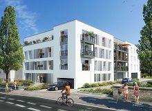 Villa du Cens : programme neuf à Nantes