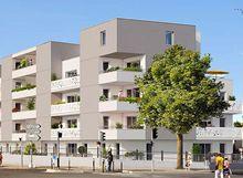 Les Rives De Saint Loup : programme neuf à Marseille