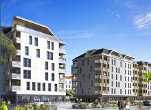 Domaine Port Prestige : programme neuf aux Sables-d'Olonne