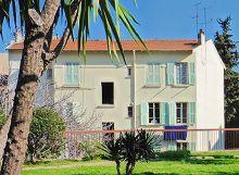 23, Avenue Flores : programme neuf à Nice
