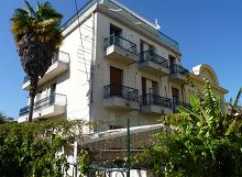 7 Santa Fior : programme neuf à Nice
