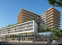 Le Bao : programme neuf à Marseille