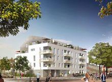 Empreinte : programme neuf à Nantes