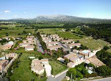 Les Senioriales Village De La Sainte Victoire (pourrieres) : programme neuf à Pourrières