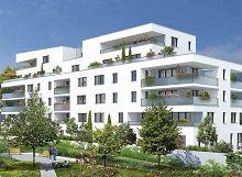 Côté Villas : programme neuf à Strasbourg