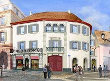 Cour Saint-Martin : programme neuf à Colmar