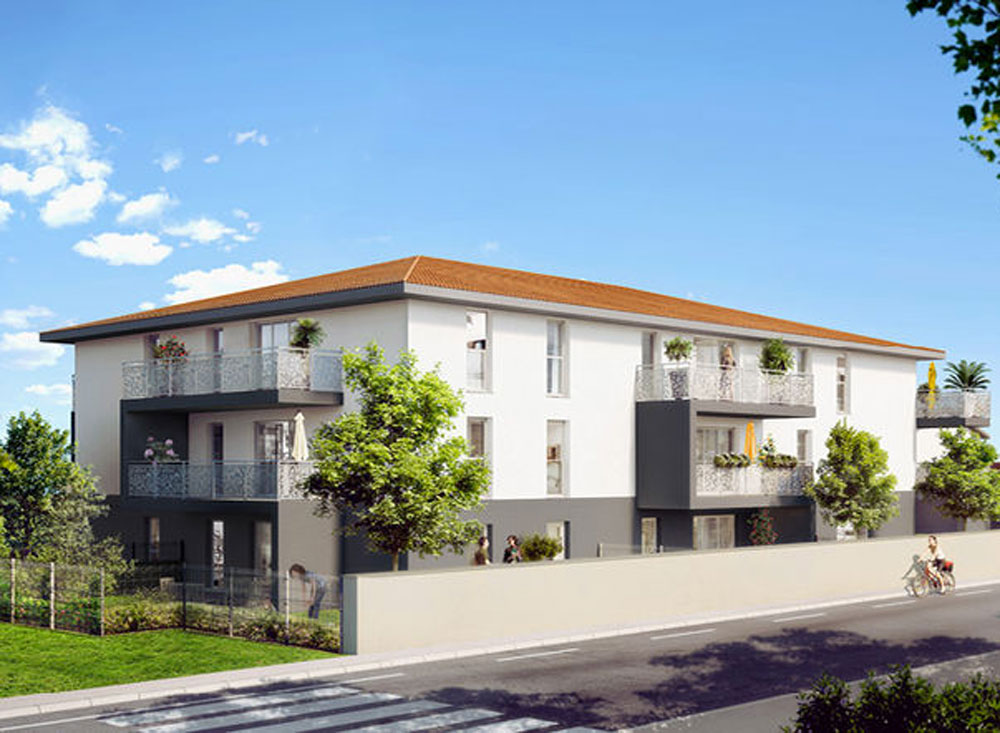 Maison de retraite taluyers good nos with maison de for Achat maison de retraite
