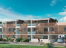 Les Jardins D´Eole : programme neuf à La Rochelle