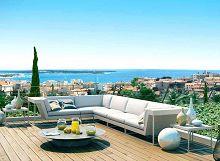 Horizon Bay : programme neuf à Cannes