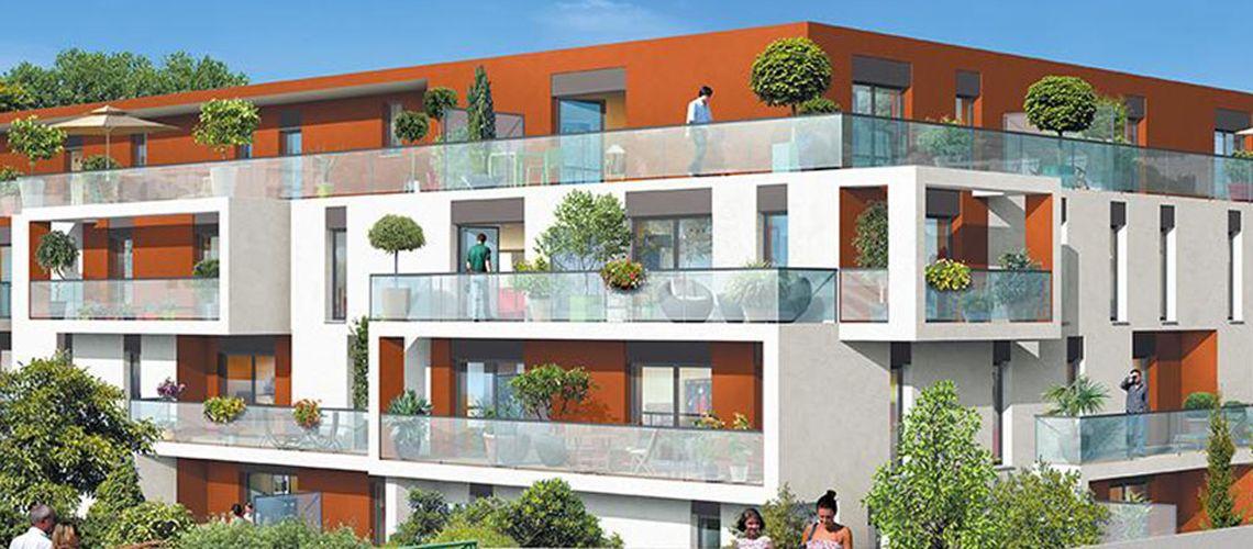 villa gaia programme neuf bayonne. Black Bedroom Furniture Sets. Home Design Ideas
