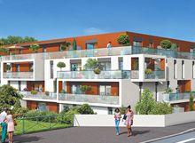 Villa Gaia : programme neuf à Bayonne