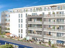 4e Avenue : programme neuf à Marseille