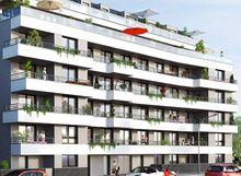 Les Terrasses De Jeanne : programme neuf à Rennes