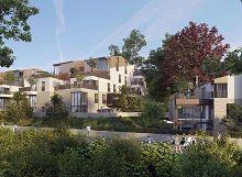 Meudon Bellevue : programme neuf à Meudon