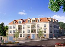 Coeur De Ville : programme neuf à Châtenay-Malabry