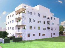 Villa Epona : programme neuf à Écouflant