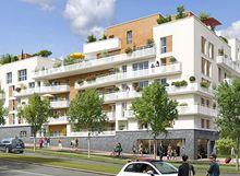 Sequen´ Ciel : programme neuf à Châtenay-Malabry