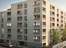 Selenis : programme neuf à Toulouse
