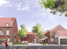 Neo Village : programme neuf à Lille