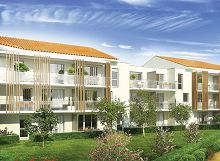 Terra Castanea : programme neuf à Castanet-Tolosan