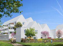Les Jardins de Thouaré : programme neuf à Thouaré-sur-Loire