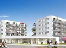 Horizon Bianco : programme neuf à Nantes