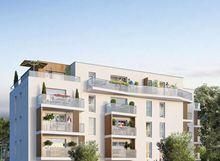 Via Verde : programme neuf à Nantes