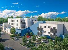 Residence Seniors de Libourne : programme neuf à Libourne