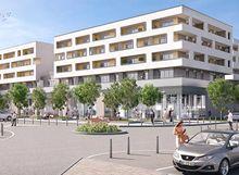 Urbancity : programme neuf à Fosses