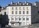 "Programme neuf ""PAU - 12 place Gramont"""