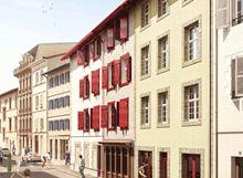 11 rue Marengo : programme neuf à Bayonne