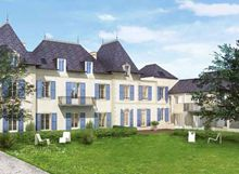 DINARD - Hôtel du Manoir : programme neuf à Dinard