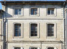 AVIGNON - 74 rue de la Bonneterie : programme neuf à Avignon