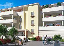Terrasses du Jonquier : programme neuf à Orange