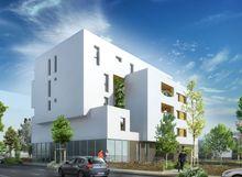 Terre d´Ambre : programme neuf à Montpellier