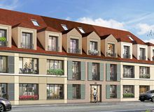 Cosy : programme neuf à Meulan-en-Yvelines